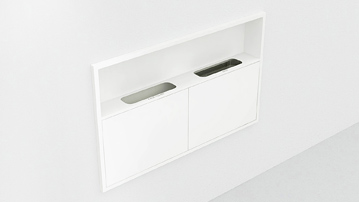 flat wall2 facecover box